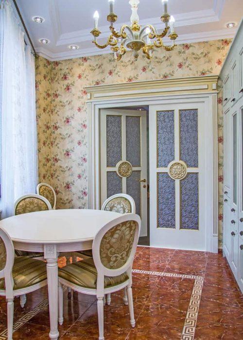 Дом Черноморск